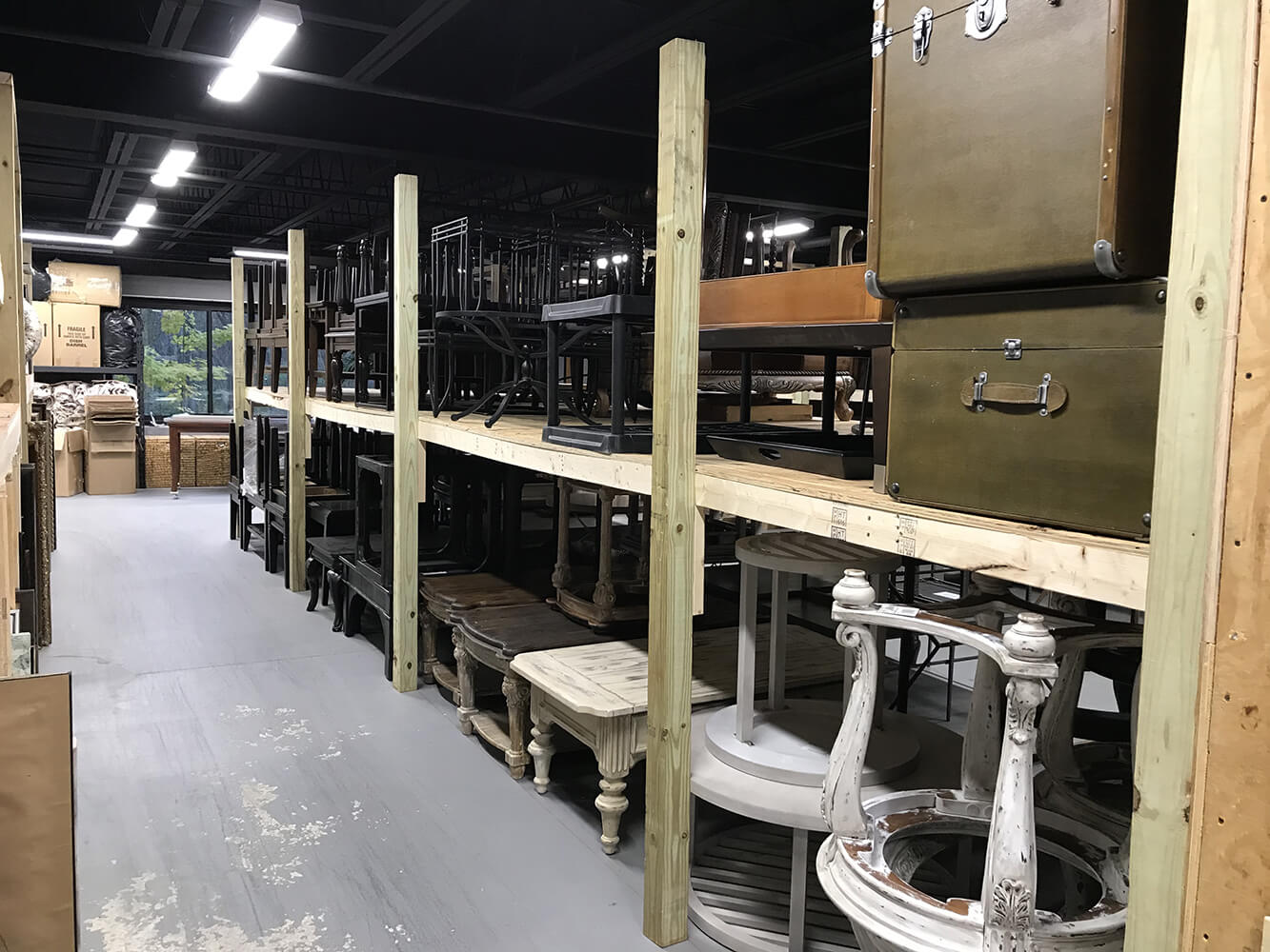 A Fraction Of Our Extensive Inventory