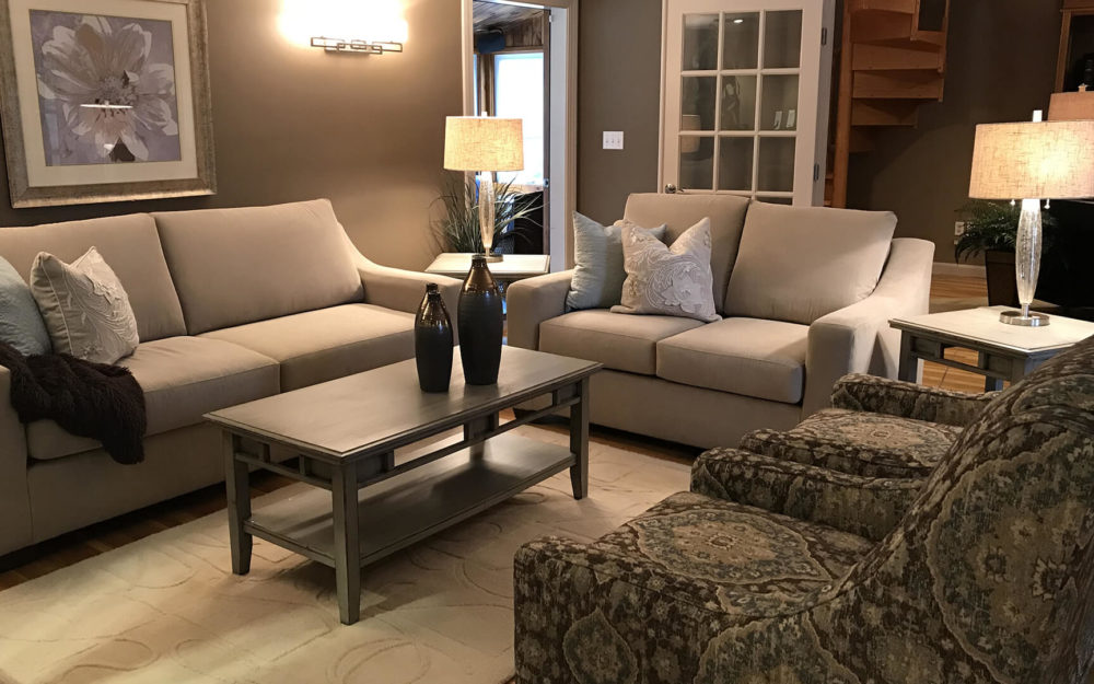 Weston Home Staging 2