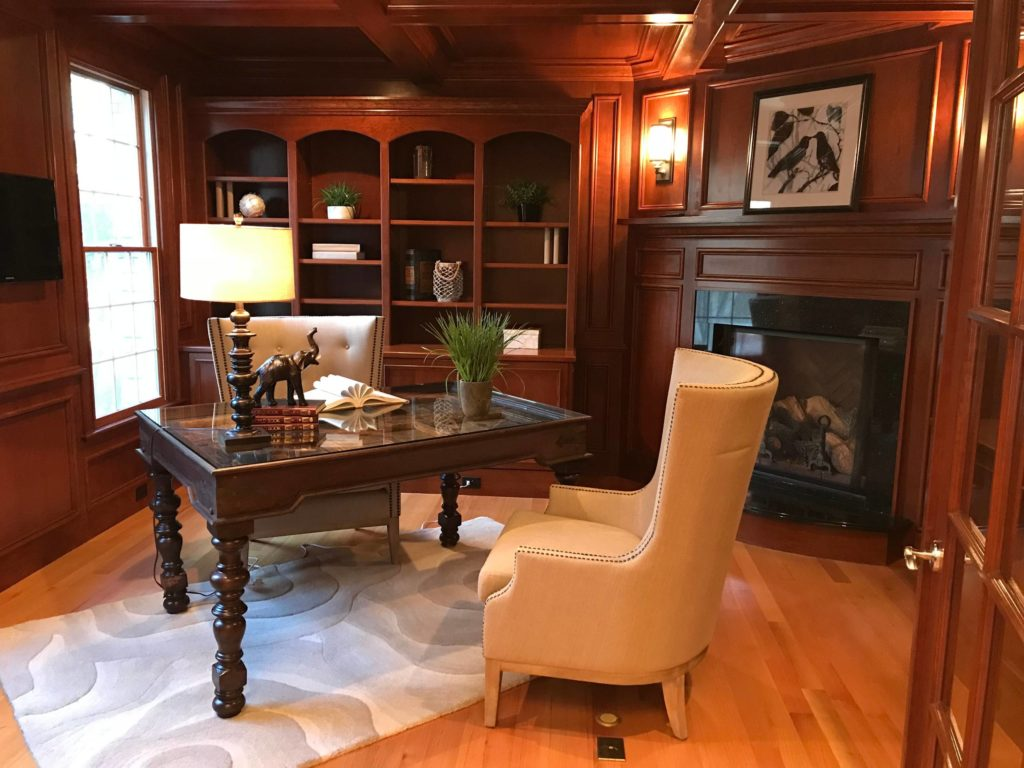 Harmony in Home Redesign, Redesigning Interior, Redesign Home Makeover - Daniel H. Houde Design, Professional Home Staging and Interior Design Services
